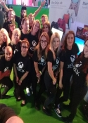 hire promo staff teams for gaming expos atthe NEC