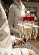 hospitality staff hire Birmingham