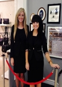 hostesses for hire in the Midlands, UK
