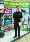 sales staff for hire at trade shows in Birmingham