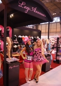 lingerie models for hireBirmingham, exhibition staff for hire Birmingham