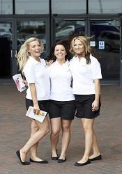 hire promo staff Birmingham