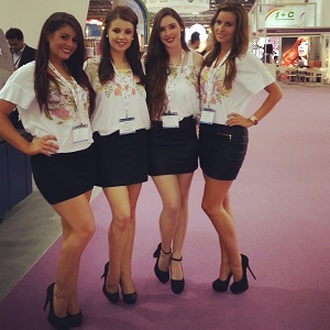 hostesses for hire in Birmingham