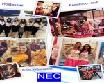 What's on at the NEC in October & November 2016?