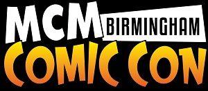 comic con Birmignham