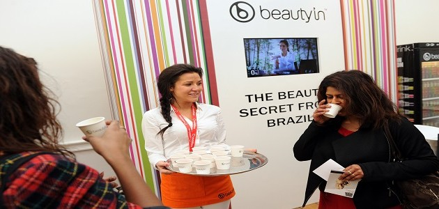 Why the BBC Good Food Show at NEC, Birmingham is a Must Visit!