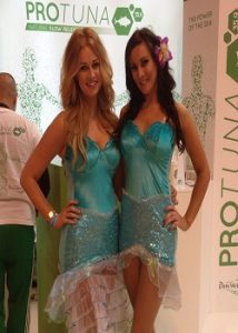 hire promo girls for the Vapor Expo #vaporexpo