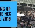 Coming Up at the NEC April 2019