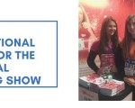 Hiring Promotional Staff for The National Running Show